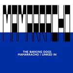 BARKING DOGS, The - Mamarracho (Front Cover)