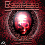 RAJSTAH VIBE - Iron Shirt Recordings 05 - Reminiscences EP (Front Cover)
