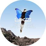 UKO - Sista Sadie Life Show Remixes (Front Cover)