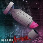 GOD SONS - Apocalipstik (Front Cover)