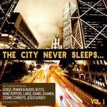 The City Never Sleeps Vol 1