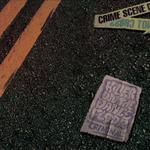 KILLER ON THE DANCEFLOOR - Criminal (Front Cover)