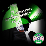 DEM MC - Bits & Beats (Front Cover)