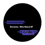DERSONNA - Blue Cheese EP (Front Cover)