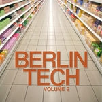 VARIOUS - Berlin Tech (Volume 2) (Front Cover)