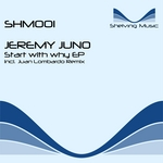 JUNO, Jeremy - Start With Why (Front Cover)