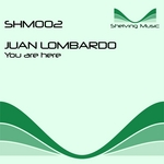 LOMBARDO, Juan - You Are Here (Front Cover)