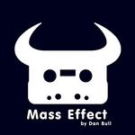 BULL, Dan - Mass Effect (Front Cover)