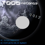 AC - Outer Darkness EP (Front Cover)
