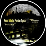 MIOTTO, Fabio/FLORIAN TYACK - Distance (Front Cover)