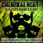 VARIOUS - Chemikal Beatz Experiences #01 (Front Cover)