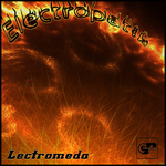 LECTROMEDA - Electropatik (Front Cover)