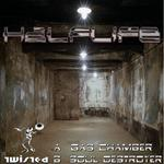 HALFLIFE - Gas Chamber (Front Cover)