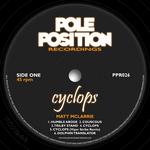 Cyclops EP
