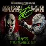 Bass Munchiez EP