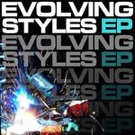 Evolving Styles EP