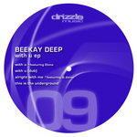 BEEKAY DEEP - With U EP (Front Cover)