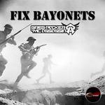 PACKER, Greg/MC ASSASSIN - Fix Bayonets (Front Cover)