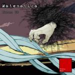 MATEMATICA - Kuzen EP (Front Cover)