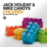 HOLIDAY, Jack/MIKE CANDYS - Children (Front Cover)