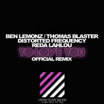 To Love You (remixes)