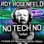 ROSENFELD, Roy - No Tech No (Front Cover)