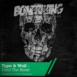 TIGER & WOLF - Feed The Beast (Front Cover)