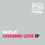 MR FLUFF - Chasing Love (Front Cover)