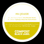Compost Black Label #84