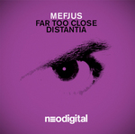 MEFJUS - Far Too Close (Front Cover)