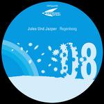 JULES & JAZPER - Regenboog EP (Front Cover)