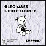 OLEG MASS - Interpretation EP (Front Cover)