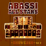 ABASSI ALL STARS - Showcase Vol 2 (Front Cover)