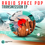 RADIO SPACE POP - Transmission (Front Cover)