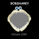 BOBSHARKY - Ambient 2149 (Front Cover)