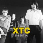 XTC - Essential (Front Cover)