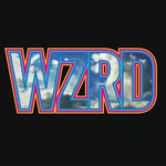 WZRD - WZRD (Front Cover)