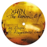 XHIN - The Realm EP (Front Cover)