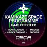 Haas Effect EP