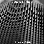 DUO METHOD - Black Grip (Front Cover)