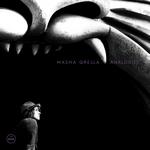 MASHA QRELLA - Analogies (Front Cover)