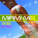 VARIOUS - Hi Bias: Miami Mix 2012 House Essentials (Front Cover)