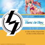 MZET P - Blanc De Bleu (Front Cover)