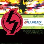 RMHN - @Flashback (Front Cover)