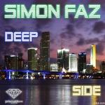 SIMON FAZ - Deep Side EP (Front Cover)