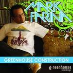 FARINA, Mark - Greenhouse Construction (Front Cover)