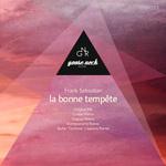 SEBASTIAN, Frank - La Bonne Tempete (Front Cover)