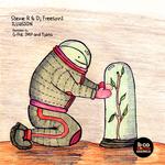 STEVIE R/DJ FREESPIRIT - Illusion (Front Cover)