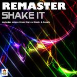 REMASTER - Shake It (Front Cover)