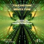 TOUCHSTONE - Senza Fine (Front Cover)